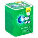 Wrigley's Orbit Mega Spearmint 30 ks 66g
