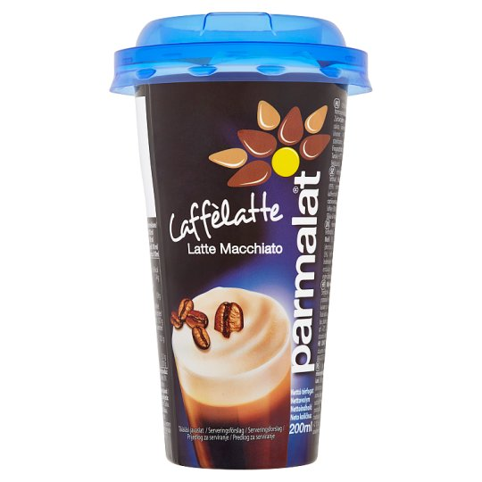 Parmalat Cafélatte Latte Macchiato 200ml