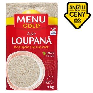 Menu Gold Long Grain Rice 1kg