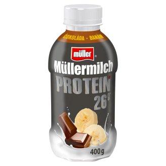 Müller Müllermilch Protein 400g