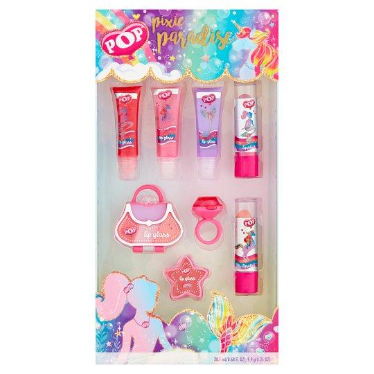 Pop Pixie Paradise Beauty Case for Lips