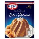Dr. Oetker Premium Puding Extra karamel 42g