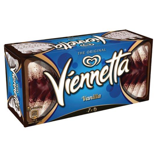 Viennetta Vanilla 650ml