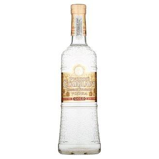 Russian Standard Gold vodka 70cl