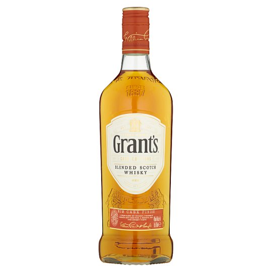 Grant's Rum Cask Finish 700ml