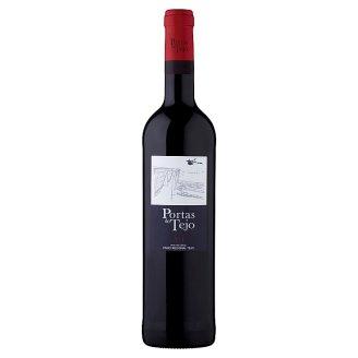 Portas do Tejo Červené víno suché 750ml