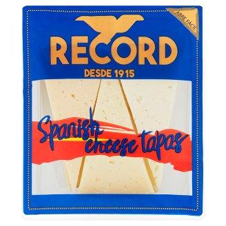 Record Tapas of Spanish Cheese 150g