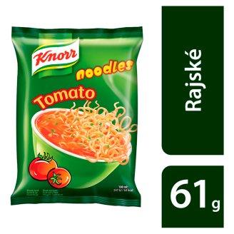 Knorr Rajská nudlová polévka 61g