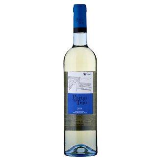 Portas do Tejo Bílé víno suché 750ml