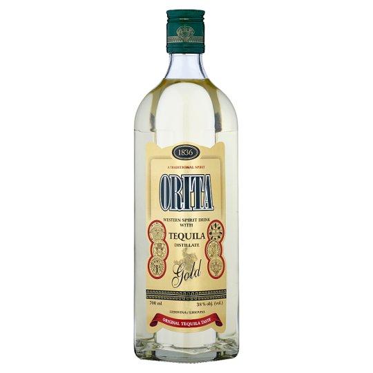 Orita Gold Tequila 700ml