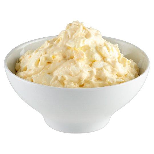 Sváteční vaječný salát