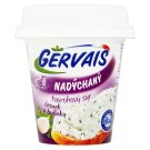 Gervais Fluffy Cottage Cheese with Garlic and Herbs 120g