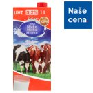 Tesco Milk 3,5% 1L