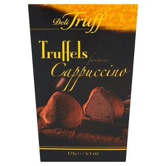 Delitruff Lanýže v práškovém kakau s kávovou příchutí 175g