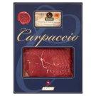 Skare Carpaccio se sýrem Parmigiano Reggiano DOP s olivovým olejem 100g