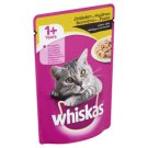 Whiskas with Poultry in Juice 100g