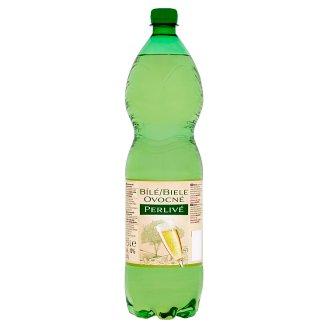 Bílé ovocné perlivé víno 1,5l