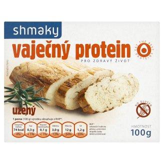 Shmaky Vaječný protein uzený 100g