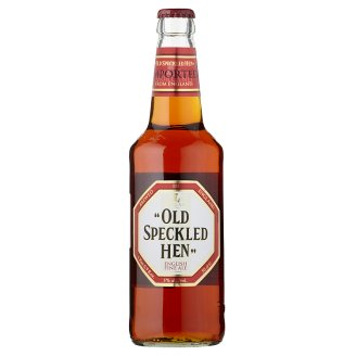 Morland Old speckled hen pivo 500ml
