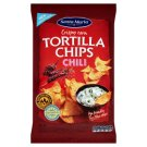 Santa Maria Tortilla Chips Chili 185g
