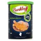 Barkley Kousky kuřete masová konzerva pro psy 400g