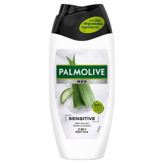 Palmolive Men Sensitive sprchový gel 250ml