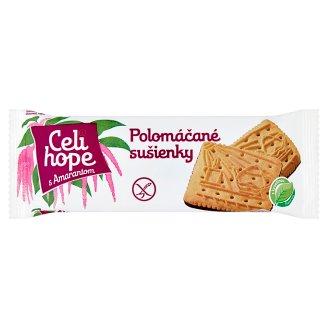 Celi Hope Polomáčené sušenky 90g