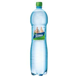 Toma Natura Jemně perlivá pramenitá voda 1,5l