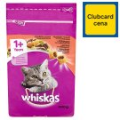 Whiskas Tasty Stuffed Granules with Beef 300g
