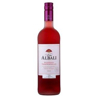 Viña Albali Tempranillo Rosado růžové víno suché 75cl