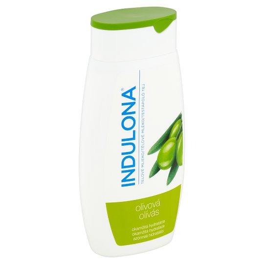 Indulona Olive Body Lotion 250ml