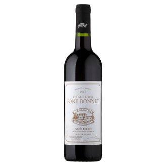 Tesco Finest Château Font Bonnet Médoc Red Wine 75cl