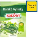 Kotányi Italian Herbs 14g