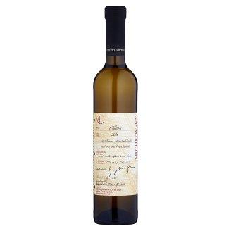Vinselekt Michlovský Pálava víno výběr z hroznů sladké 0,5l