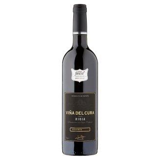 Tesco Finest Rioja Reserva červené víno 75cl