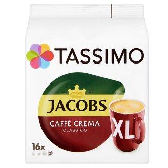 Tassimo Jacobs Caffè Crema Classico XL 16 x 8.3g