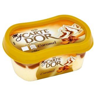 My Carte d´Or Caramel zmrzlina 180ml