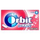 Wrigley's Orbit Bubblegum for Kids 14 pcs 27g