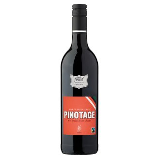Tesco Finest South African Pinotage 0.75l
