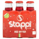 Stappi Red Bitter Non-Alcoholic Aperitif 6 x 100ml