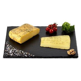 Vilvi Lovecký sýr s česnekem 45% (krájený)
