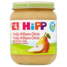 HiPP Bio hrušky Williams Christ 125g