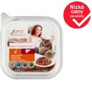 Tesco Pet Specialist Ragout with Goose and Liver 100g