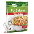 Dione Exclusive Vegetable Soup Mix Exclusive Deep Frozen 350g