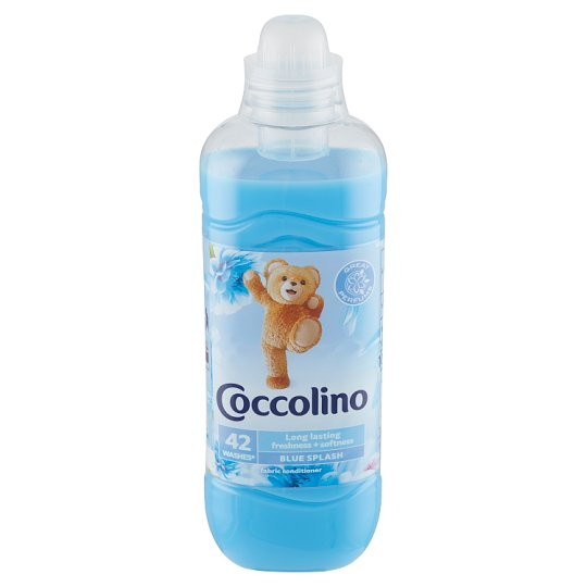 Coccolino Blue Splash aviváž 42 dávek 1,05l