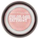 Maybelline Color Tattoo 24hr Pink Gold 65 Gel-Cream Eyeshadow