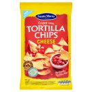 Santa Maria Tortilla chips sýrové 185g
