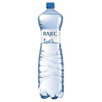 Rajec Pramenitá voda nesycená 1,5l