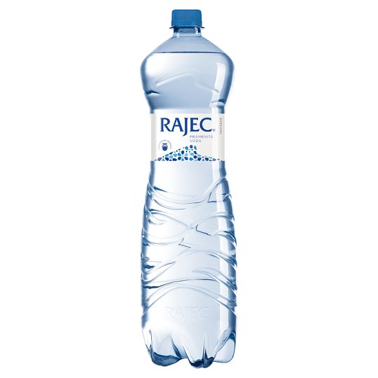 Rajec Spring Water Non-Carbonated 1.5L