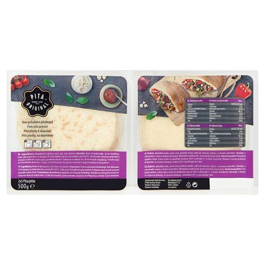 Pita Original Pita for Baking 500g